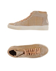 Cycle Sneakers Khaki