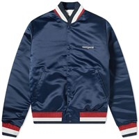 Noon Goons Dugout Jacket Blue