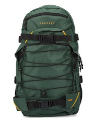 Forvert Dark Green Louis Backpack 20 L