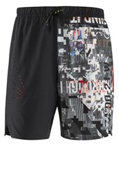Reebok One Series Sports Shorts Black