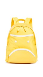 Tory Sport Grumps Mid Backpack Cyber Yellow