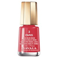 Mavala Mini Colour Nail Polish 5Ml 3 Paris