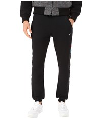 Staple Fury Sweatpants Black Men's Casual Pants