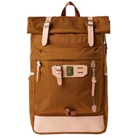 Master Piece Surpass Rolltop Backpack Neutrals