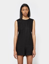 Veda Arcade Jumper In Black