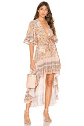 6a433eab2 Spell And The Gypsy Collective X Revolve Amethyst Bambi Dress Pink