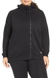 Nike Plus Size Women's Terry Cape Hoodie