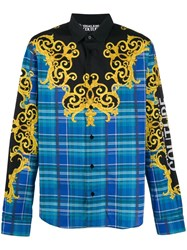 Versace Jeans Couture Blue