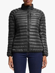 Haglofs Essens Mimic 'S Insulated Quilted Jacket Slate