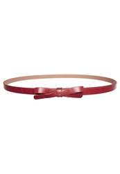 Evenandodd Belt Red