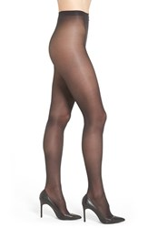 Women's Donna Karan 'Evolution' Semi Sheer Tights