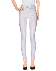 Selected Femme Trousers Casual Trousers Women White