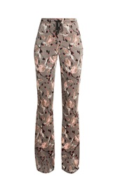 Missoni Lurex Flower Trousers