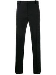Alexander Mcqueen Side Tape Tailored Trousers 60