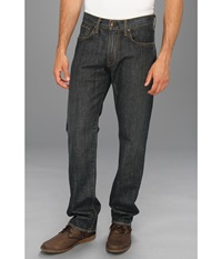 Agave Denim Gringo Classic Cut In Winchester Flex Winchester Flex Men's Jeans Black