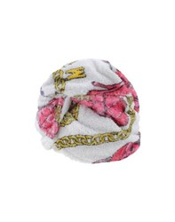 Moschino Couture Accessories Hats Women White