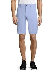 Callaway Stretch Chambray Shorts