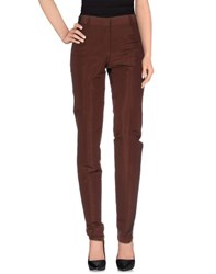 Mp Massimo Piombo Trousers Casual Trousers Women