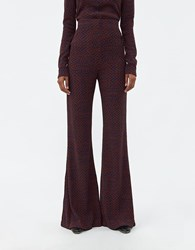 Beaufille Riva Stretch Trouser Blue