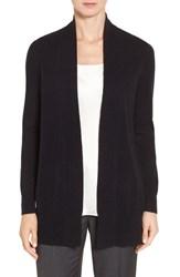 Nordstrom Women's Collection Open Front Cashmere Cardigan