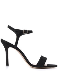 Marc Ellis High Heel Sandals Black