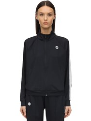 Under Armour Athlete Recovery Travel Jacket Black