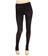 Bloch Stirrup Tight Black Hose