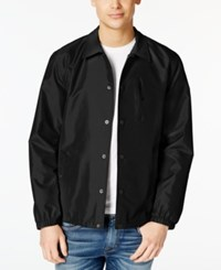 American Rag Men's Lightweight Coach's Jacket Only At Macy's