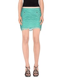 Guess Skirts Mini Skirts Women