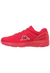Kappa Trust Sports Shoes Red