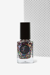 Nasty Gal Cirque Colors Nail Lacquer Le Invader