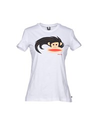Paul Frank T Shirts White
