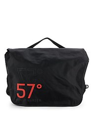 Helly Hansen 19 Inch 57 Degree Messenger Bag Black