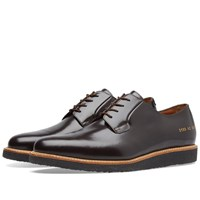 Common Projects Derby Shine Brown