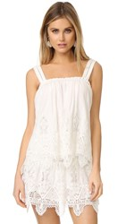 Suboo Prairie Top White