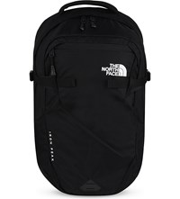 The North Face Iron Peak Zipped Backpack Tnf Black