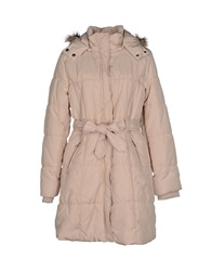 Timeout Coats Beige