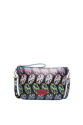 Desigual Bag Frisbee Catania Multi Coloured Multi Coloured
