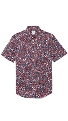 Opening Ceremony Half Placket Shirt