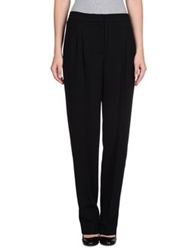 Cacharel Dress Pants Black