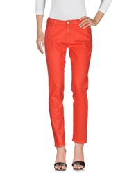 Mason's Jeans Red