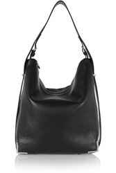 Alexander Wang Prisma Hobo Textured Leather Tote