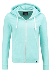 Your Turn Tracksuit Top Mottled Light Green