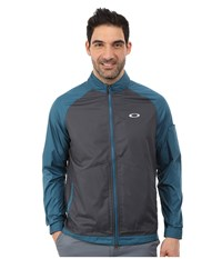 Oakley Bryant Jacket Legion Blue Men's Coat Navy