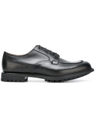 Church's 'Plum Ley' Derbies Black