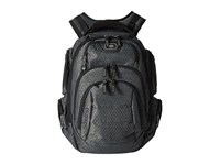 Ogio Gambit Pack Graphite Backpack Bags Gray