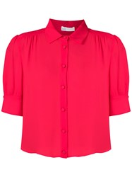 Spacenk Nk Romain Monsoes Shirt Red