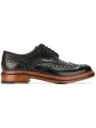 Grenson 'Archie' Brogues Black