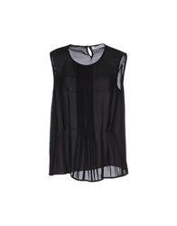 Gat Rimon Tops Black