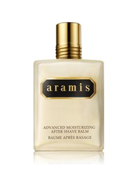 Aramis Advanced Moisturizing After Shave Balm 4.1 Oz. 120 Ml